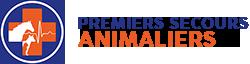 Logo Premiers Secours Animaliers