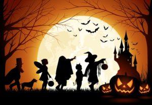 halloween-chien
